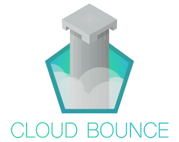Cloud Bounce funny game
