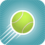 Tennis chief app icon
