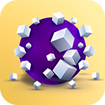 Pull Magnet Mobile Game icon